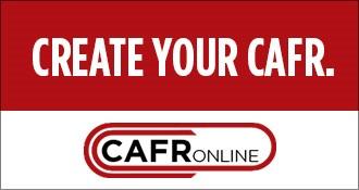CAFR Online